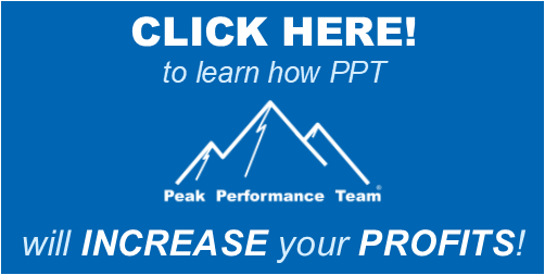 Peak Performance Team