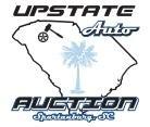 Upstate Auto Auction