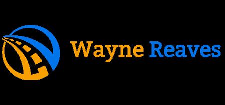 Wayne Reaves Software