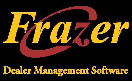 Frazer: Dealer Management Software