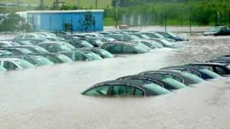 Don't Let Flood-Damaged Vehicles Drag Your Business Under
