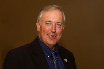 Kevin Pendergrass