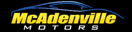 McAdenville Motors