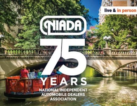 NIADA 75th Annual Convention & Expo