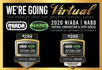 NIADA Virtual Promo for Carolinas