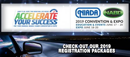 2019 NIADA / NABD Convention & Expo