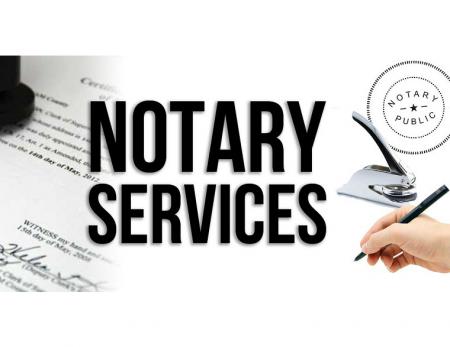 North Carolina Video Notary Update
