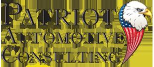 Patriot Automotive Consulting