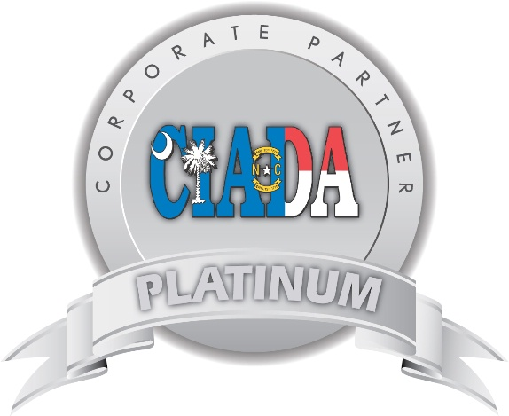 Platinum Level Partnership