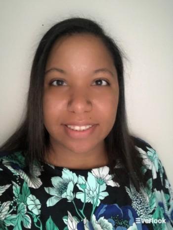 Tiffany Mejia