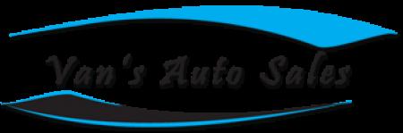 Van's Auto Sales, SC